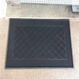 Heavy Stud Pin Mats Stock