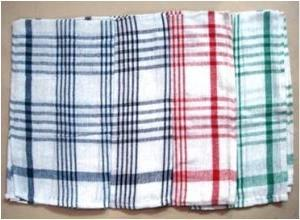 Kitchen towel Stock