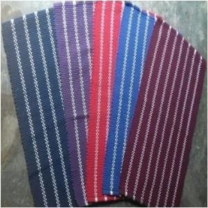 Satin Stripes Rug Stock