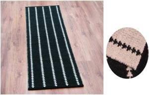 Woolen rug Stock