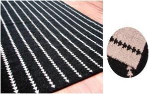 Wool Rugs Stock