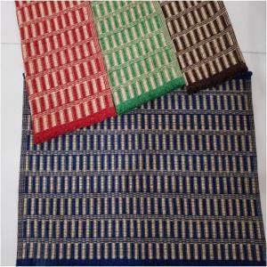Chennile Stripe Stock