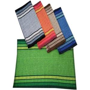 Coton Rib Rug Stock