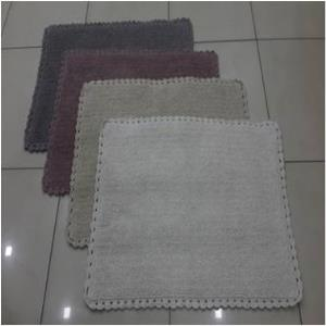 UV Clear bathmats Stock